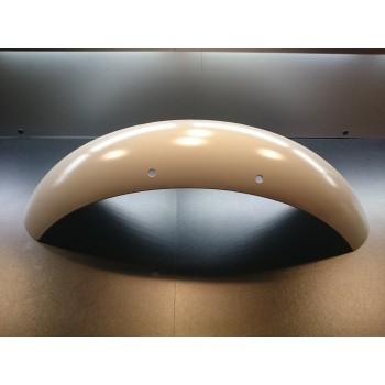 """Kort aluminium bobber framskärm, 143 mm (5 5/8"""")"""
