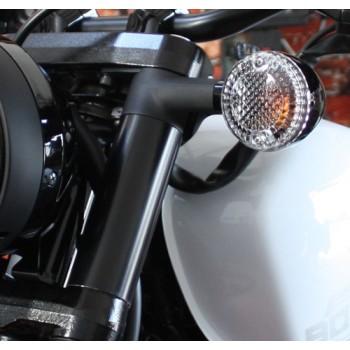 Fat Fork Tube Kit (Yamaha XV950 Bolt)
