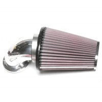 Force Air Cleaner (Honda Fury / Honda Customline / Yamaha XVS950 & XVS1300 Midnightstar / Yamaha Stryker)