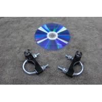 Fork Clamps for Signals (Honda Rebel 125/250)
