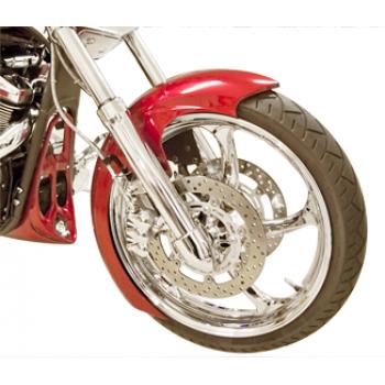 Full Wrap Front Fender (Yamaha XV1900 Raider)