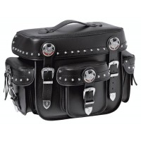 Topcase Sissybar bag (14 lit.)