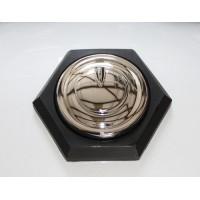 Hexagon Gas Cap Ring (Yamaha XV950 Bolt)