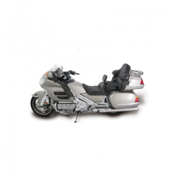 Mustang Touring Seat, Not Heated (Honda GL1800, 2001-11)