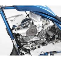 Honda Fury Dual Intake Adapter