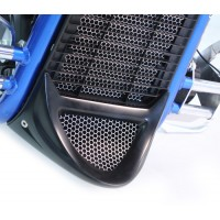 Lower Chin Scoop with Honeycomb Screen (Honda Fury)