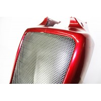 Honey Comb Screen for stock radiator (Suzuki M109)