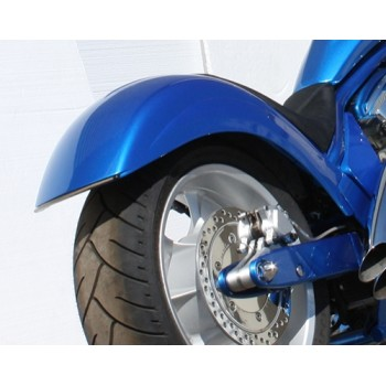 Shorty Rear Fender (Honda Fury)