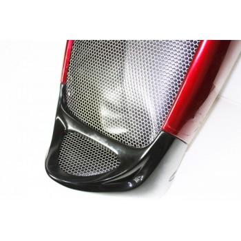 Honey Comb Screen for stock radiator (Suzuki M109)