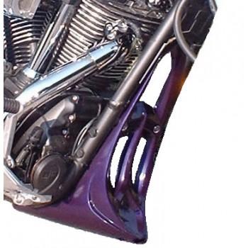 Chin Fairing (Yamaha XV1700 Roadstar Warrior)