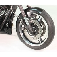 Full Wrap Front Fender (Yamaha XV1700 Roadstar Warrior)