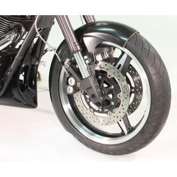 Full Wrap Front Fender (Yamaha XV1700 Roadstar Warrior)