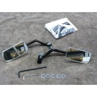 BCB Low Profile Bobber Mirrors (Honda VT 750 Ace)