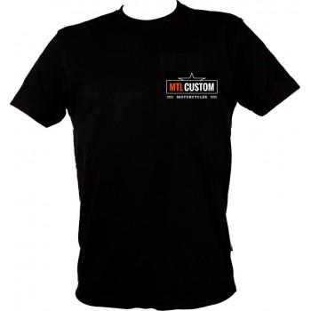 MTL Custom T-shirt