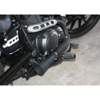 Megaphone Slip-on for Exhaust (Yamaha XV950 Bolt)