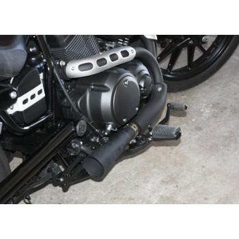 Megaphone Slip-on for Exhaust (Yamaha XV950 Bolt)
