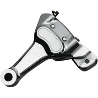 BRAKE CALIPER CHROME REAR H-D