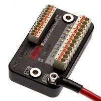 M-UNIT BASIC DIGITAL CONTROL CENTER