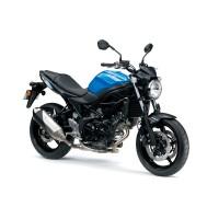 Suzuki SV650UA