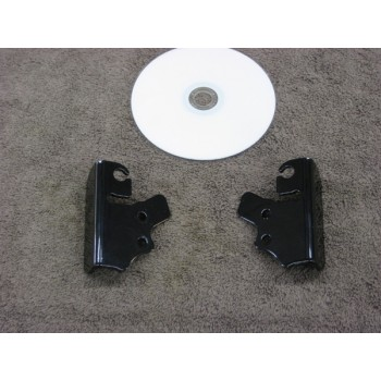 Signal Light Bracket (Honda Ace 750)