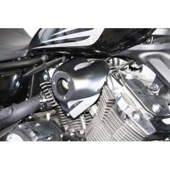 Performance Air Intake Adapter (Yamaha XVS950 / 1300 Midnightstar / XVS1300 Custom Stryker / V-star 950 & 1300 / Stryker 1300)