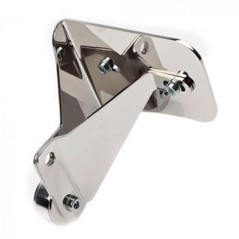 Side mount license bracket M1800/M109R