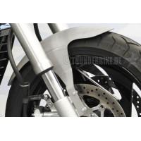 Front fender steel M1800/M109R