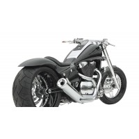 Thunderbike HARDRACE Bakskärm (Suzuki VL1500)