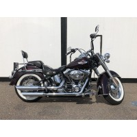 Harley-Davidson FLSTNI Softail Deluxe -05