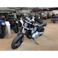 Harley-Davidson Sportster XR1200 -09