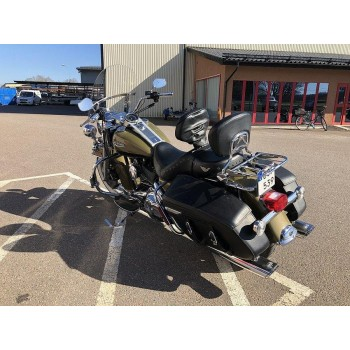 Harley-Davidson FLHRC Road King -07