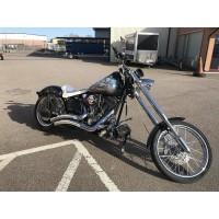Harley-Davidson Night Train FXSTBI -05