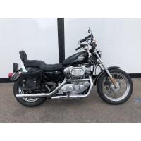 Harley-Davidson XL883H Sportster Hugger -02