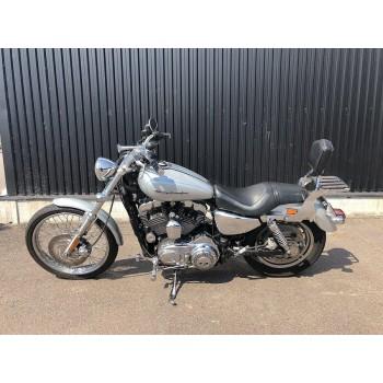 Harley-Davidson XL1200 Custom -05