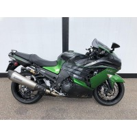 Kawasaki ZZR1400 ABS Performance Sport -18