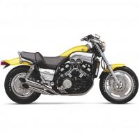 Cobra Slip-on Slash-Cut (Yamaha V-Max 1985-2007)