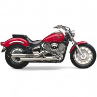 "Cobra ""Classic Deluxe Slash-Cut"" (Yamaha XVS1100 Dragstar / V-Star 1100 '99-09)"