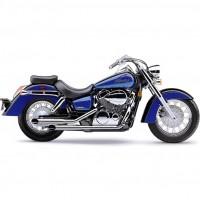 "Cobra ""Classic Deluxe Slash-Cut"" (Honda 750 Aero '04-'07)"