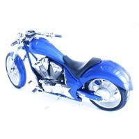 Rear Fender Lowandmean (Honda Fury)