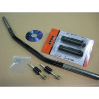 BCB Drag Bar Kit (Suzuki Savage S40)