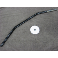 "Bobber 36"" Drag Bar Kit (Yamaha XVS650 Dragstar/V-Star 650)"