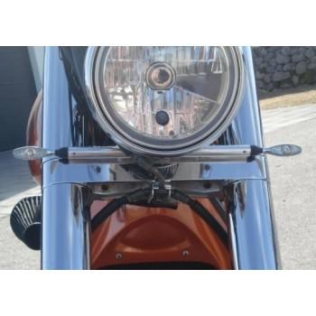 Blinkersfäste (Kawasaki 1500/1600 Mean Streak)