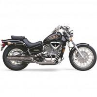 """Cobra """"Fatty Shotgun"""" (Honda 600 Shadow VLX '88-'07)"""