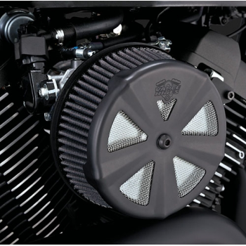 V&H VO2 AIR Intake (Yamaha XV950 Bolt)