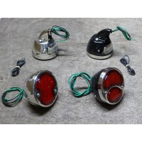 Ford LED Tail Light (Suzuki Savage S40)