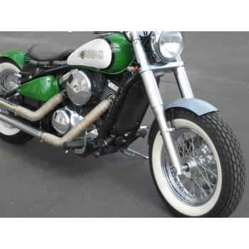 BCB Front fender kit (Yamaha 650 Dragstar Classic/V-Star 650 Classic)