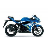 Suzuki GSX-R125X
