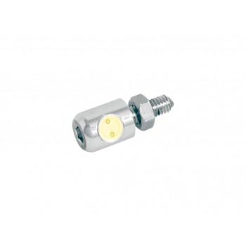 Nummerplåtsbelysning LED