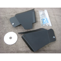 BCB Side Cover (Honda 600 Shadow)