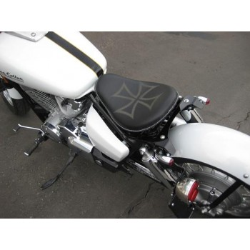 "11"" Spring Seat Kit (Honda Shadow 750 Aero & Phantom)"